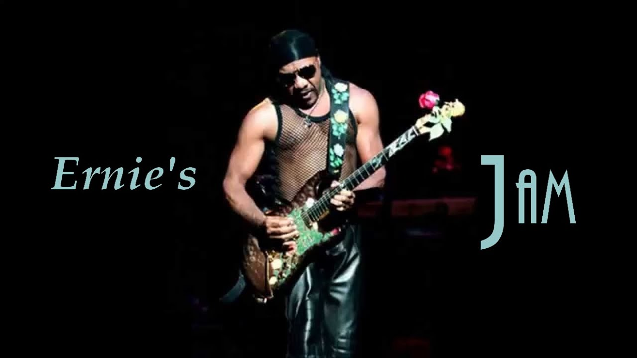 Play some isley brothers music