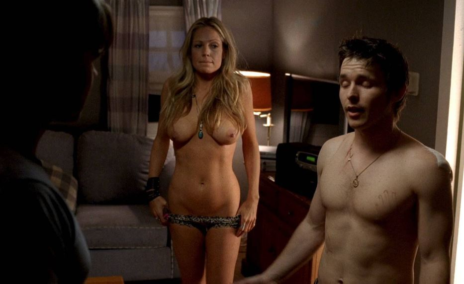 Hottest actresses naked with boys