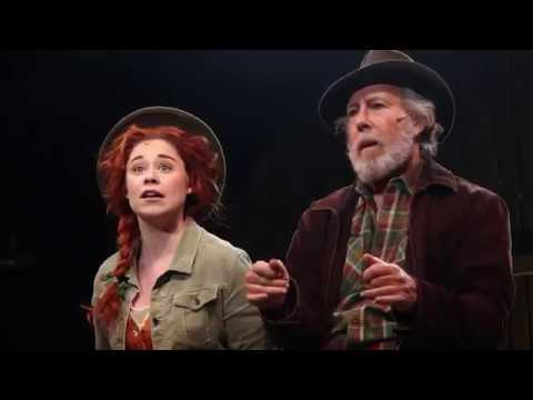 Anne of green gables a new musical