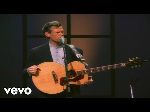 Randy travis three wooden crosses official music video
