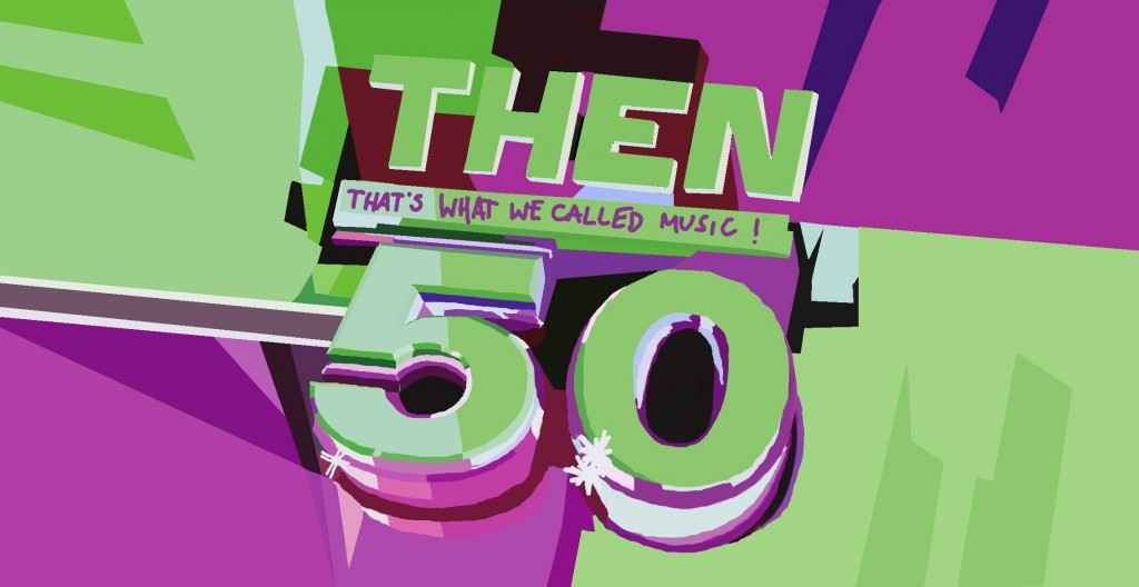 Now 50 music